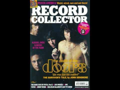 Record Collector Readership Profile.avi
