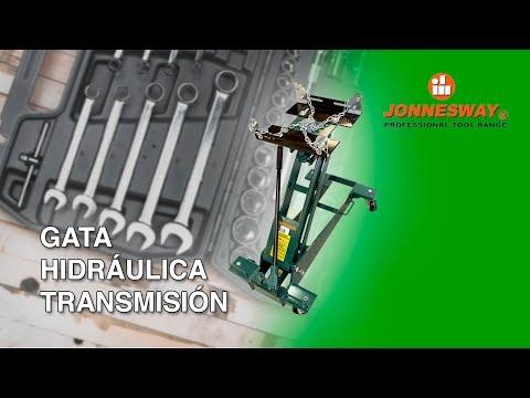 GATA HIDRAULICA TRANSMISION 1.5 Toneladas JONNESWAY - SKU:  32576