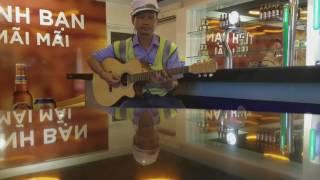 MÂY VÀ NÚI (Nhạc và lời: Vĩnh Tâm)- PDV