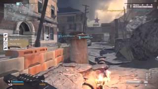 COD GHOSTS: THE SQUAD-MATE! SHOTGUN GAMEPLAY