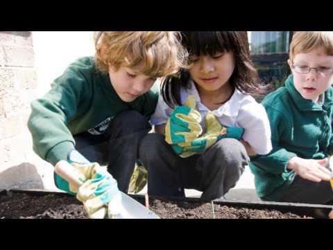 Giffards primary school