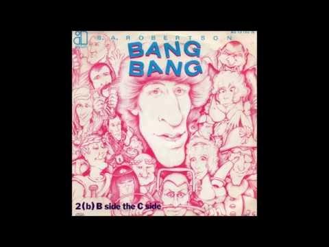 B.A. Robertson - 1979 - Bang Bang