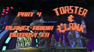 Toaster & Clank Part 4