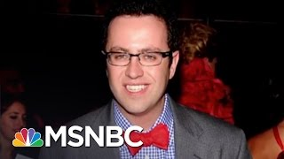 Jared Fogle Pleads Guilty To Child Porn Charges | MSNBC