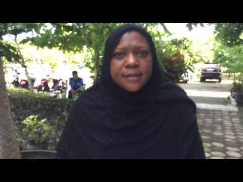 Del 2 - Binta Suleiman, RCE Minna og Member of Niger State Parliament, Nigeria