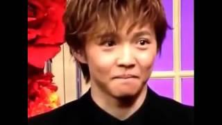 TAKAHIROの変顔に佐藤 大樹が大爆笑 TAKAHIRO 動画 17