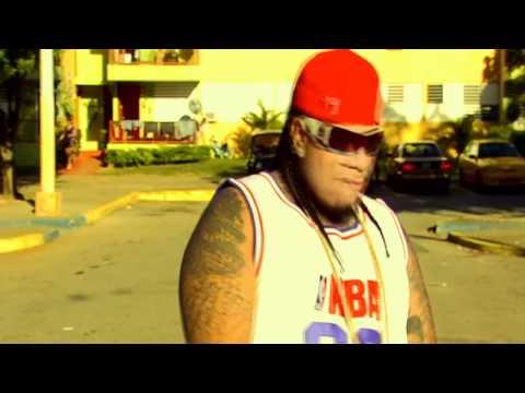 "ALEX FATT ""HAY MUCHOS"" WWW.LATINHIPHOP4LIFE.COM (AK47FULL MIXTAPE OFICIAL VIDEO)"