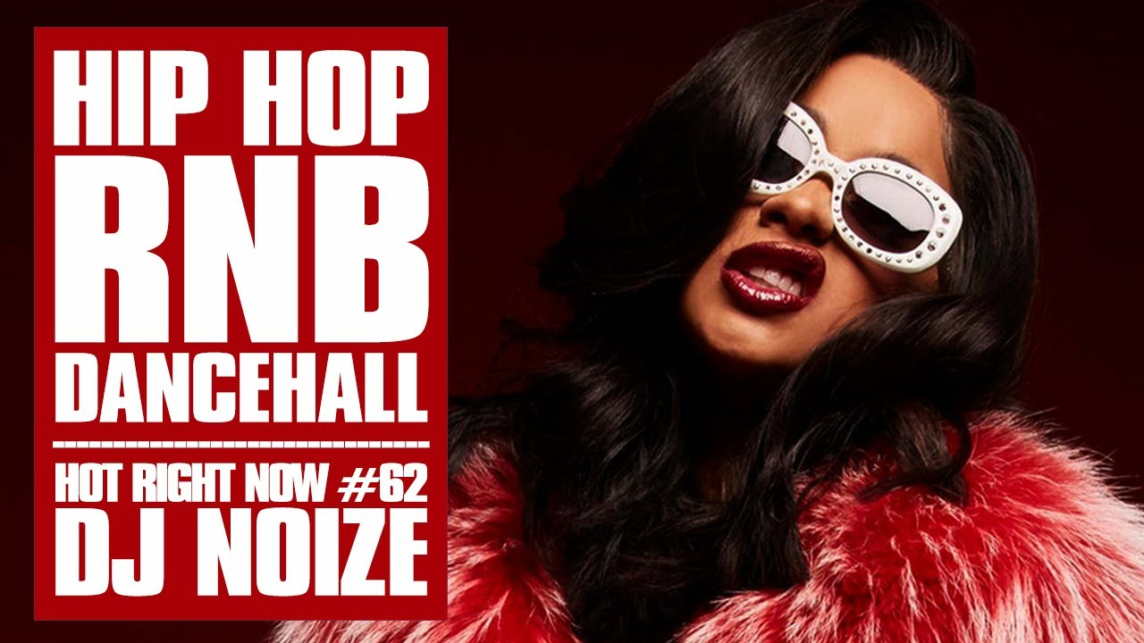 Download 🔥 Hot Right Now #62 | Urban Club Mix August 2020 | New Hip Hop R&B Rap Dancehall Songs | DJ Noize