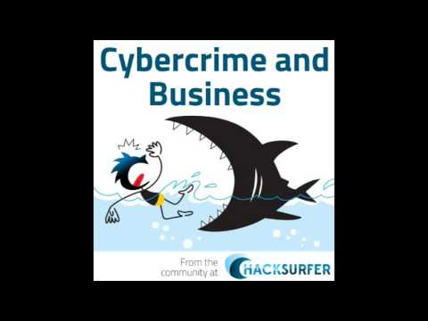 Cybercrime and Business Podcast - Episode 1: Home Depot, Apple and POS Breaches