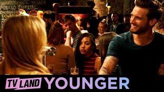 Younger | Liza is Josh's Wingwoman | Season 4
