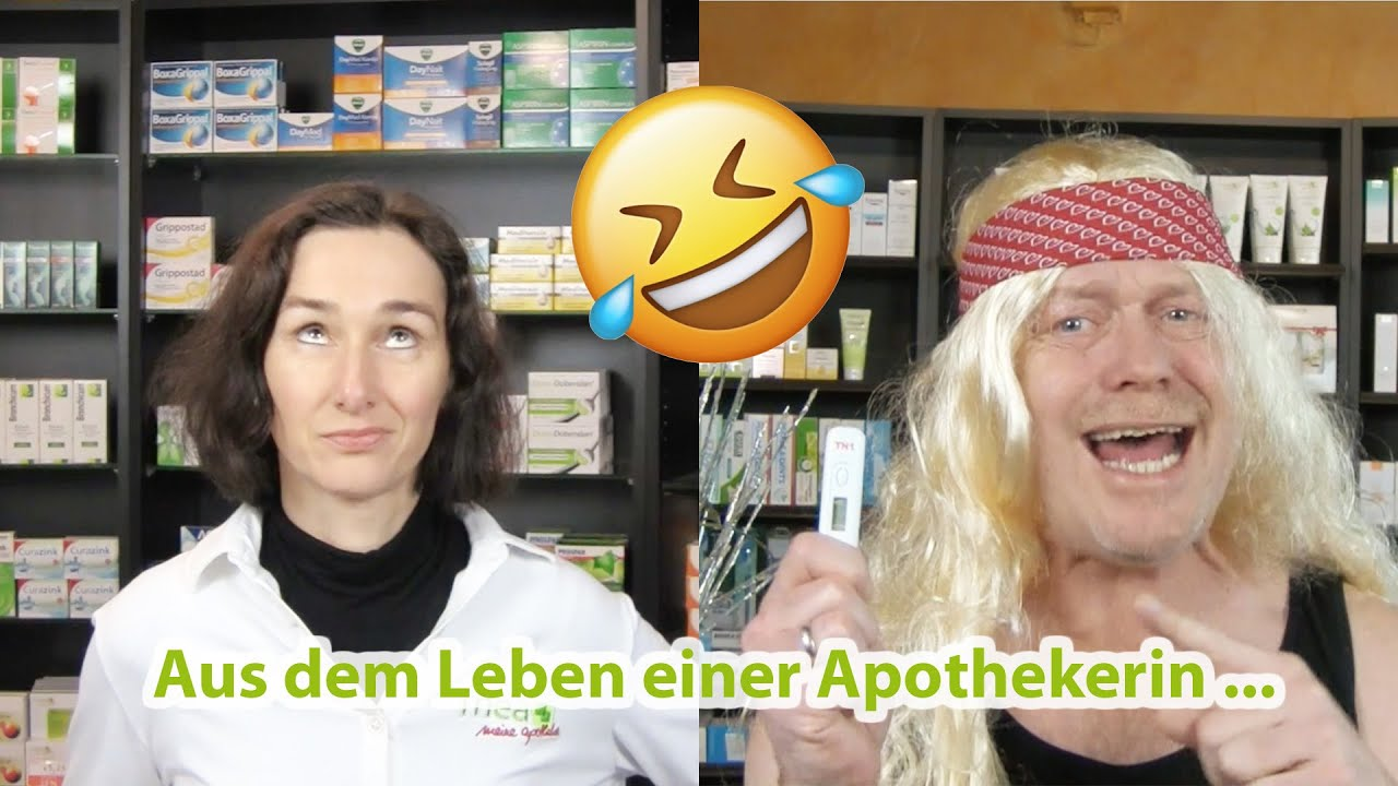 Tödliche Männererkältung - Deutschorden Apotheke