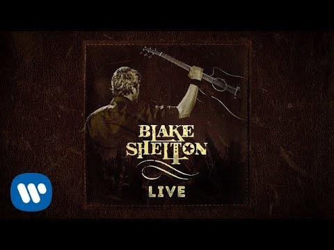 Blake Shelton - Boys 'Round Here (Audio Video)