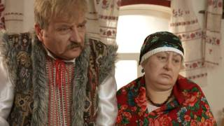 "Remake of famous movie ""Za dvoma zaicami""  - За двома зайямы (римейк)"