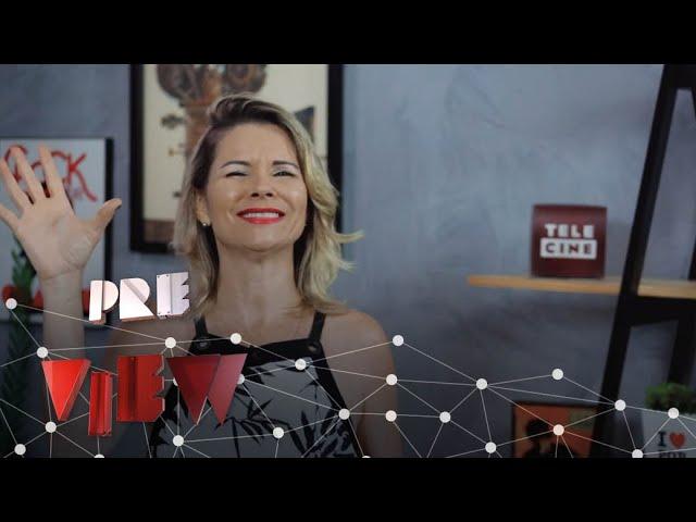 "Bastidores ""Capitã Marvel"" | Preview | Renata Boldrini"