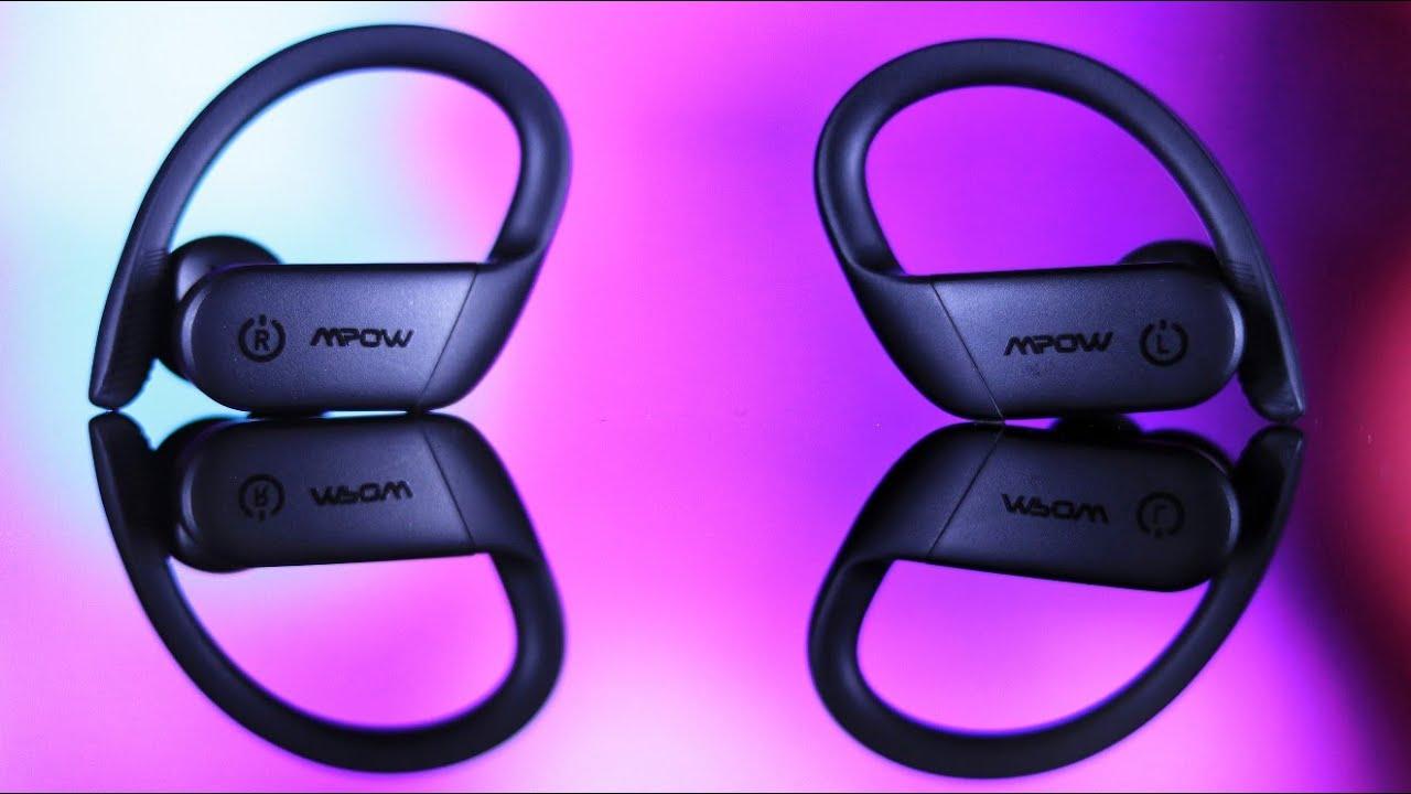Descripción Auriculares Mpow Flame Lite True Wireless
