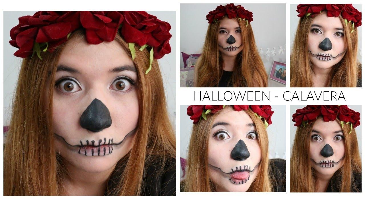 10 Disfraces De último Minuto Sin Gastar Para Halloween Fácil Y Barato Youtube