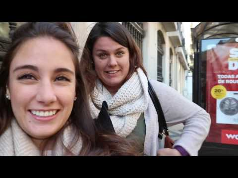 Lisbon Vlog 2017