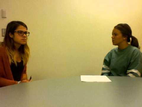 SW 8151-Kristen Nelson Video Interview