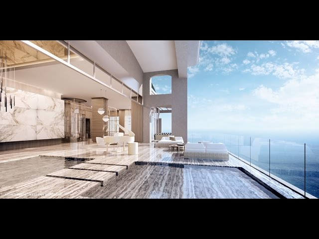 Mansions at Acqualina Residences