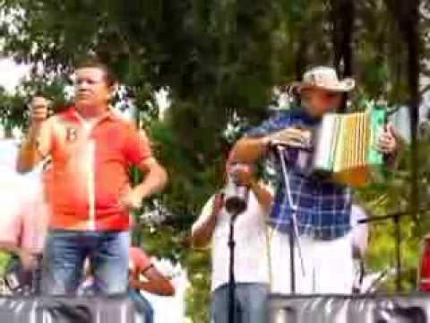 Mosaico de porros -  Freddy Sierra y Andrés Castro en Festicultura 2013