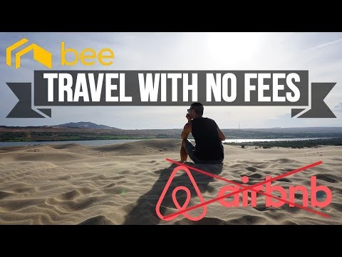 👉 Bee Token | Airbnb on the Blockchain | Interview With CEO Jonathan Chou ☀️