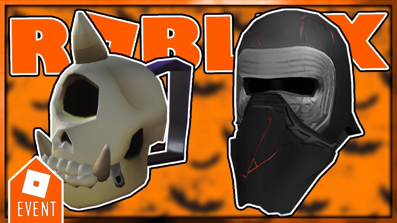Leaks Roblox Star Wars Halloween Event Prizes Roblox Event
