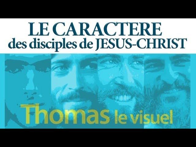 Thomas, le visuel
