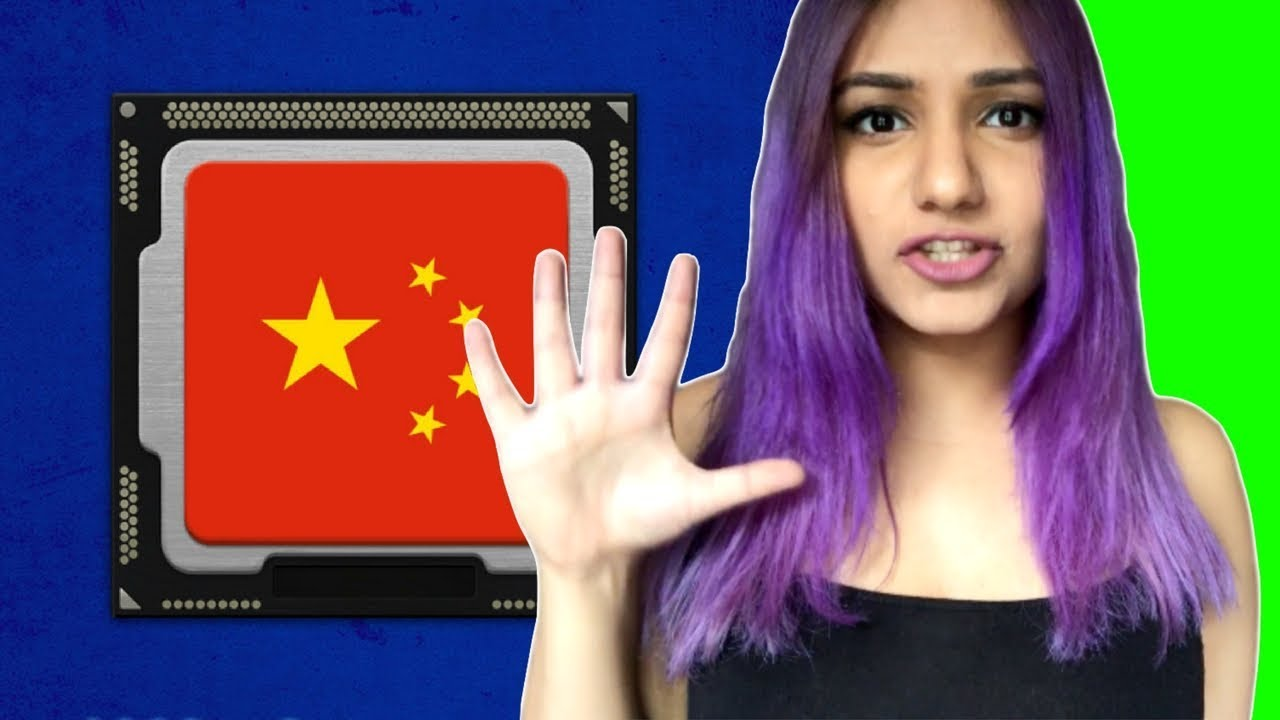 5 Mind Blowing Tech Startups In China
