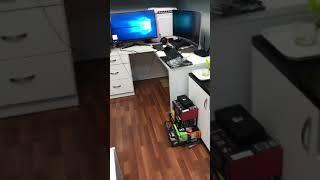 Dàn PC mới của mình nè các bạn! ^^