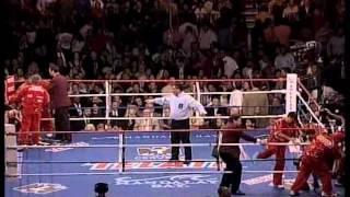 Manny Pacquiao vs. Marco Antonio Barrera II - Will to win Part (4/4)