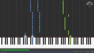 Katy Perry - Last Friday Night Piano Tutorial & Midi Download