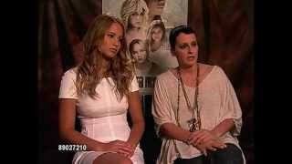 The Poker House: Jennifer Lawrence and Lori Petty on the autobiographical nature of the film 2009
