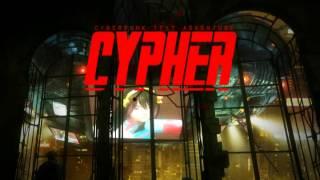 CYPHER Cyberpunk Text Adventure