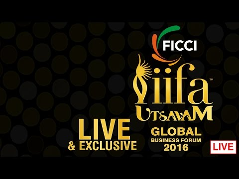 FICCI Media and Entertainment Business Conclave Live I IIFAU