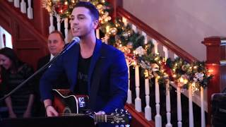 Watch Nick Fradiani Love Is Blind video
