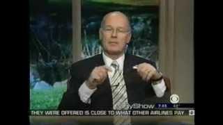 CBS Morning Show, Danger in the Backyard, Cesspools