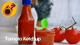 ടൊമാറ്റോ കെച്ചപ്പ്  ഇനി വീട്ടിൽ തന്നെ || Homemade Tomato Ketchup|| Sweet  Tangy Ketchup || Ep:369