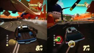 Kinect Joy Ride [PEGI 7]