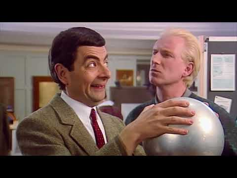 Back to School Mr Bean | Episode 11 | Widescreen Version | Mr Bean Official