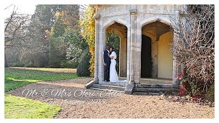 Mr & Mrs Ofori -Atta Wedding Day Highlights