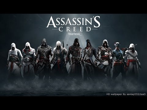 [Music Video] Assassin's Creed - 'Animals' *NEW*