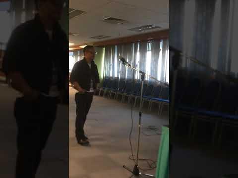 Cover KEPADAMU KEKASIH (M.Nasir/Hattan/Jamal Abdillah) karaoke by Jai Persada
