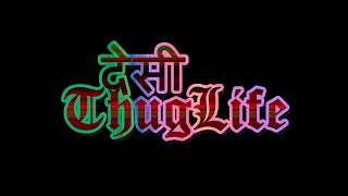 Desi Thug Life | Posteries - Compilation 5
