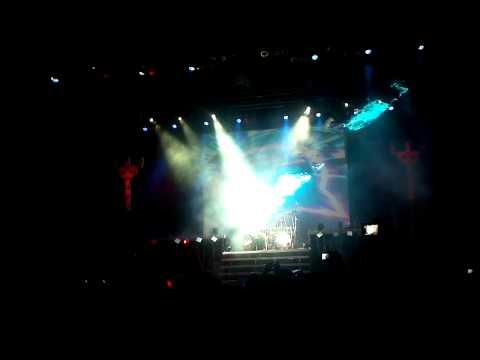 Judas Priest in Kiev, Breaking the Law