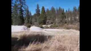 iodine springs, mono hot springs CA
