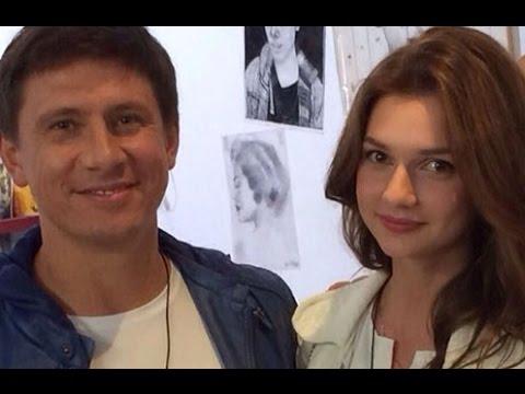 Илья Глинников и Екатерина Никулина рассказали, как живут
