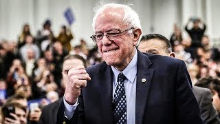 Bernie Sanders Is Doing What Democrats Refuse To Do – He's Talking To Americans - The Ring of Fire