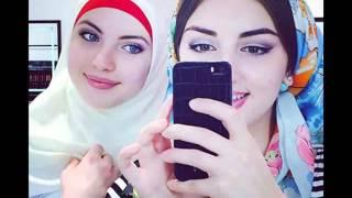 Кавказские красавицы