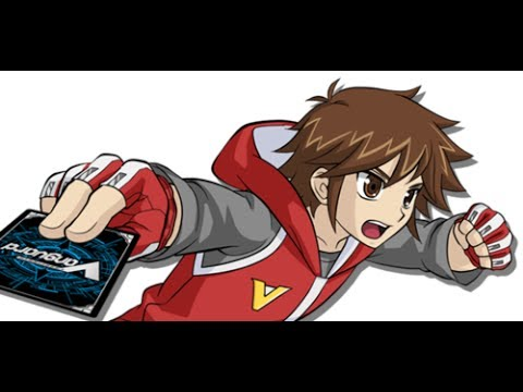 Cardfight!! Vanguard lock on victory!! (3ds0955) download for 3ds.