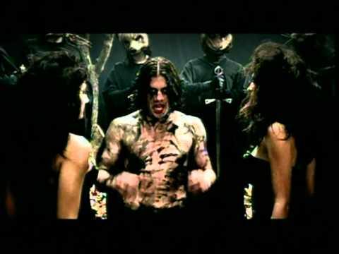 """Black Light Burns """"Lie"""" (official video) from CRUEL MELODY"""